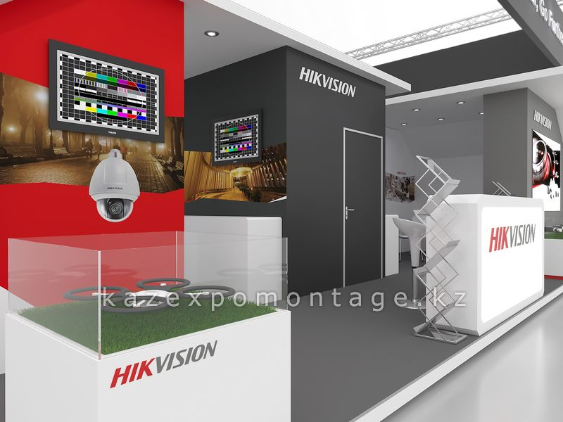 HIKVision-AIPS2018-3